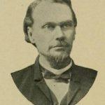 Rev William Moffatt Grier