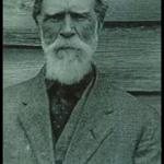 Abram (Abe- Abraham) Howard