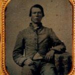 Joseph Wesley Amick