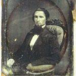 Ebenezer Stenhouse