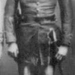 James Knox Polk Neff