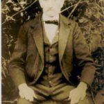 Isaac Monroe Brantley